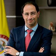 COLOMBIA INVESTMENT SUMMIT 2019 - José Manuel Restrepo Abondano