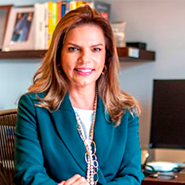 COLOMBIA INVESTMENT SUMMIT 2019 - Flavia Santoro Trujillo
