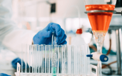 COLOMBIA INVESTMENT SUMMIT 2019 - chemical and life sciences