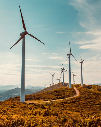 COLOMBIA INVESTMENT SUMMIT 2020- energy