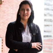 COLOMBIA INVESTMENT SUMMIT 2019 - Marisol Sanchez