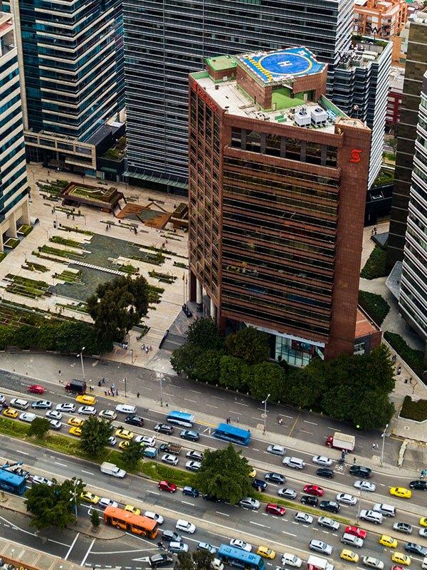 COLOMBIA INVESTMENT SUMMIT 2019 - INFORMACIÓN DEL VIAJE