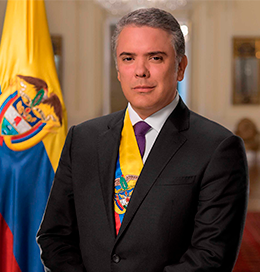 COLOMBIA INVESTMENT SUMMIT 2019 - H.E. Iván Duque Márquez