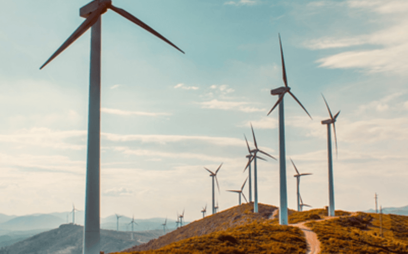 COLOMBIA INVESTMENT SUMMIT 2019 - Energia