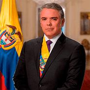 COLOMBIA INVESTMENT SUMMIT 2019 - H.E. Iván Duque Márquez