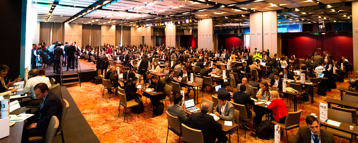 COLOMBIA INVESTMENT SUMMIT 2019 -